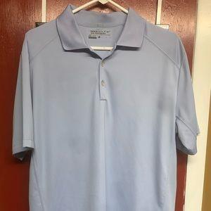 Nike Golf Tour Performance Dri-Fit Polo Shirt (L)